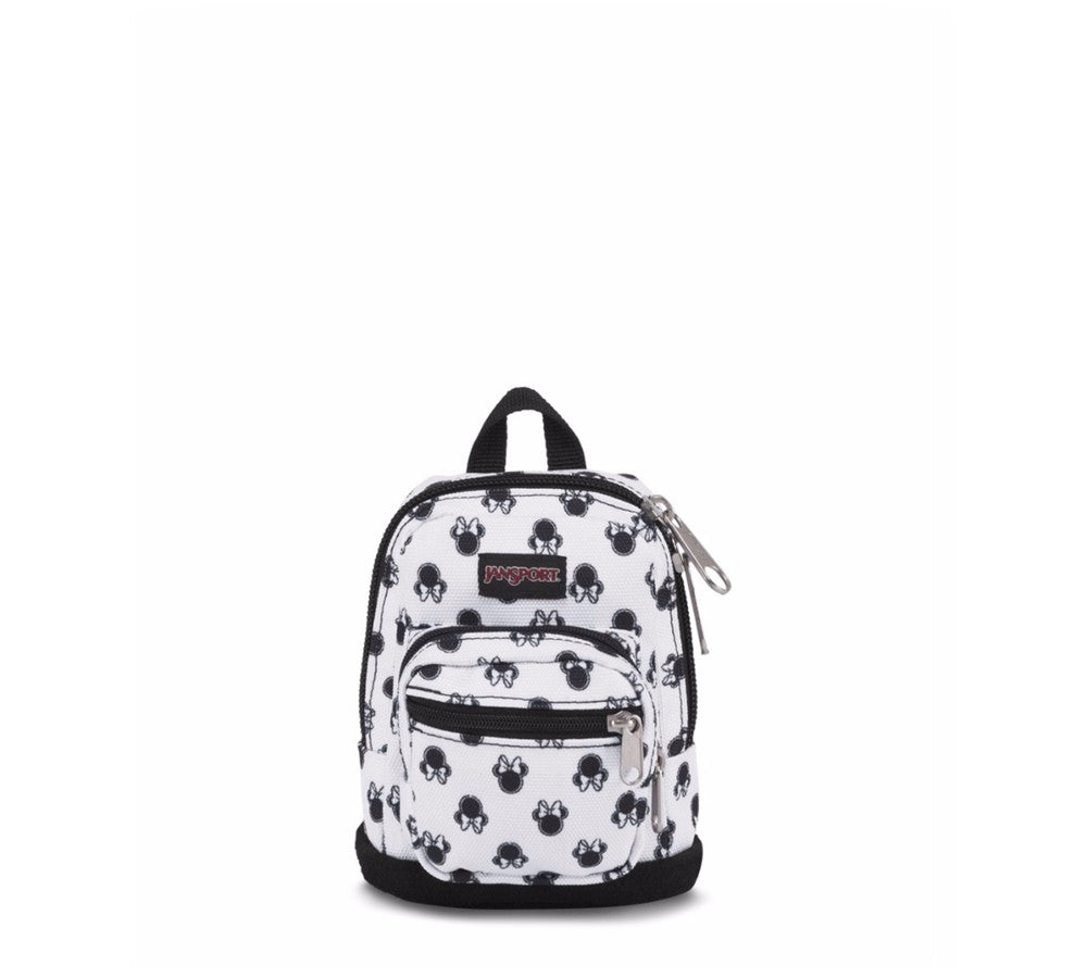82aeb51e018 Disney Minnie White Bow Dot · Disney Luxe Minnie