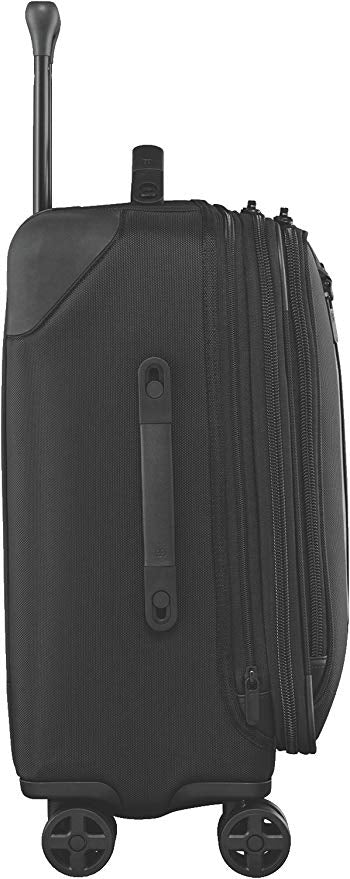 Lexicon 2.0 Dual-Caster Global Expandable Spinner Carry-on