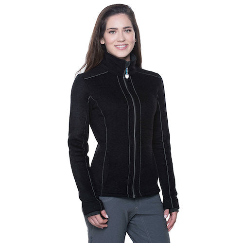 Stella Full Zip Jacket - Women's
