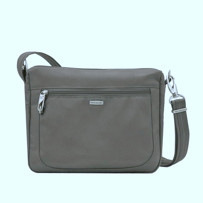 Travelon Anti-Theft Classic Small E/W Crossbody
