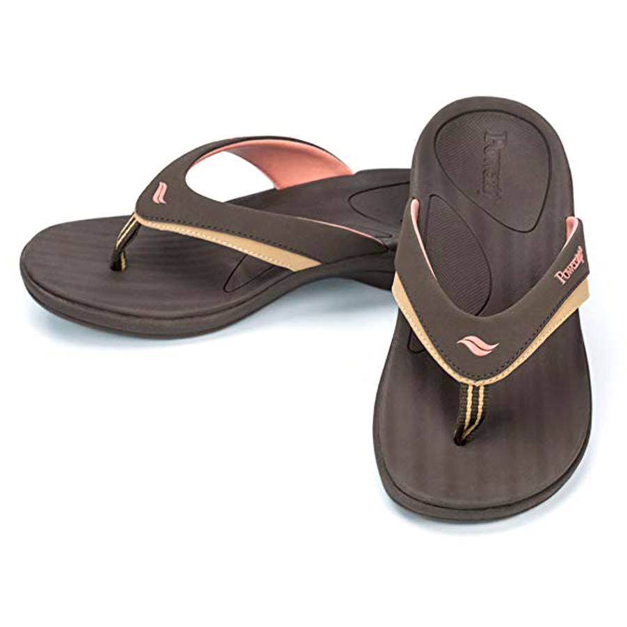 Powerstep Fusion Orthotic Sandals - Women's