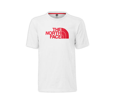 The North Face Short-Sleeve Half Dome T-Shirt - Men's