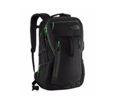 Tnf Black/Forest Night Green