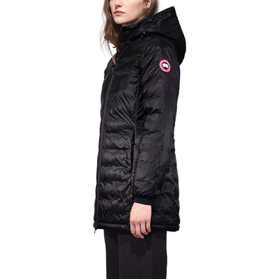 CANADA GOOSE Camp Hooded Jacket - Women's