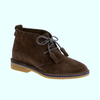 Hush Puppies Cyra Catelyn Suede- Women's
