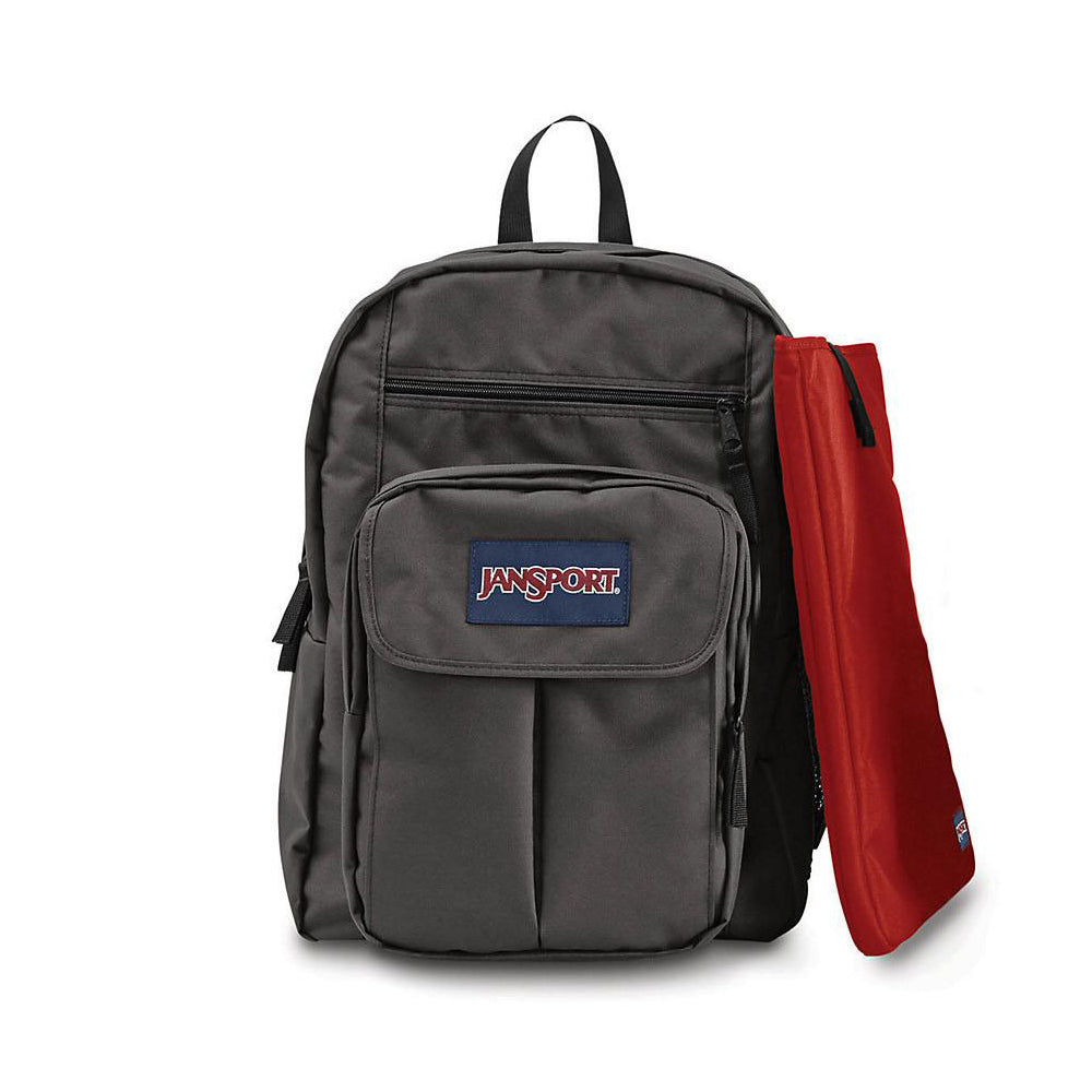 599e9fbd88 JanSport Digital Student Backpack - DAS-Outfitters