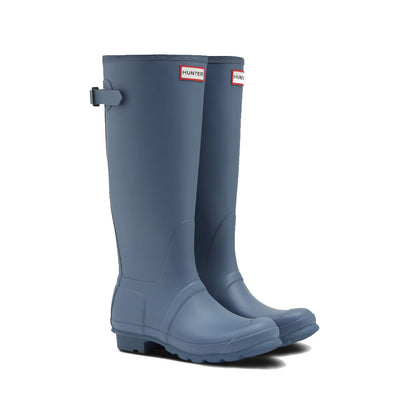 Hunter Original Back Adjustable Rain Boots - Women's