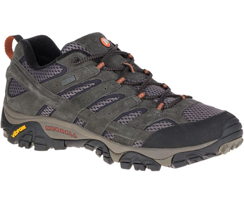 MERRELL MOAB 2 WATERPROOF - MEN'S