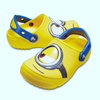 Crocs Fun Lab Minions™ Clogs - Kids