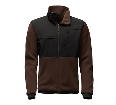 Recycled Coffee Bean Brown/TNF Black