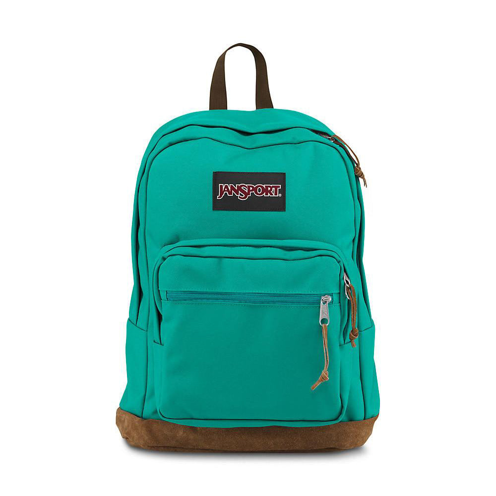 1029685ae8bd Frost Teal Jansport Backpack- Fenix Toulouse Handball