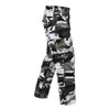 Rothco Color Camo Tactical BDU Pants