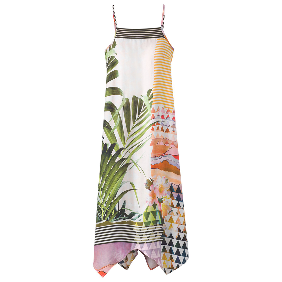 PRANA SELENE TANK DRESS - MEN