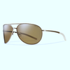 Matte Desert Polarized Brown