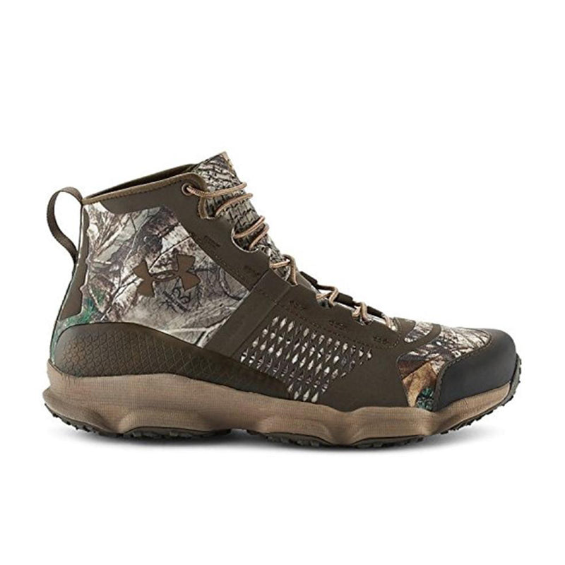 51fcb8d4cefd0 Under Armour SpeedFit Hike Boots - Men's - DAS-Outfitters