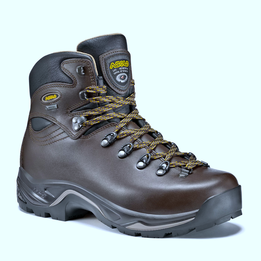 Asolo TPS 520 GV Evo Hiking Boots - Men's