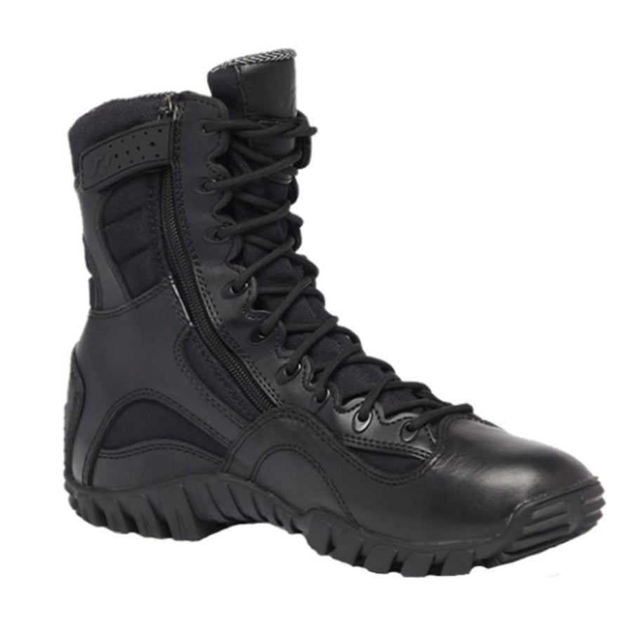 Belleville TR960z Lightweight Side-zip Tactical Boot - Men's