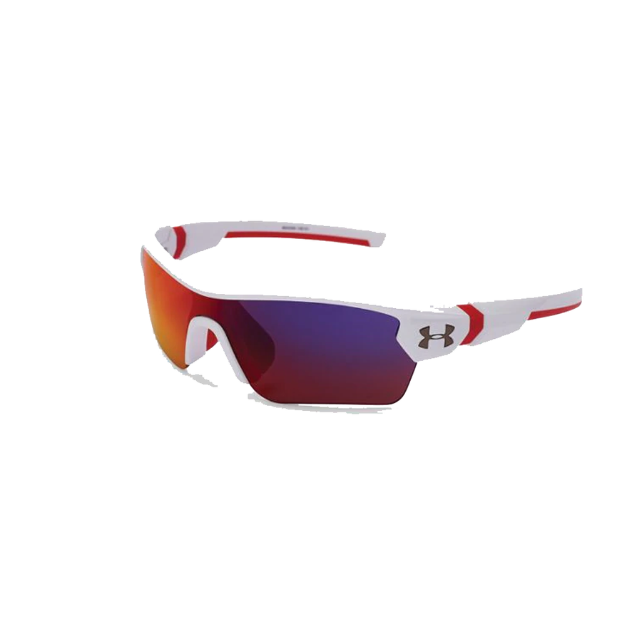 3a32b041ad0 Under Armour Menace Sunglasses ...