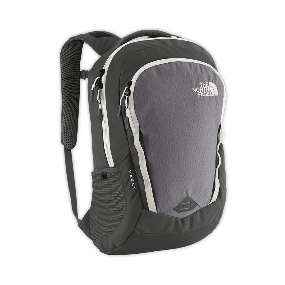66f9bd67b The North Face Vault Backpack Tnf Black Patch- Fenix Toulouse Handball