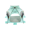 SARATOGA OUTDOOR INSTANT AUTOMATIC POP UP BEACH TENT - EXTRA LARGE-