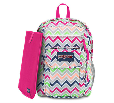 JanSport Digital Student Backpack - DAS-Outfitters ccd9373876