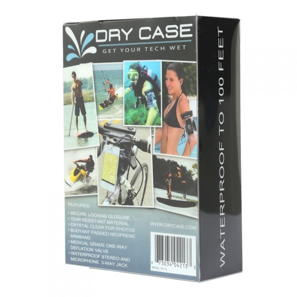 Drycase Smartphone Waterproof Case