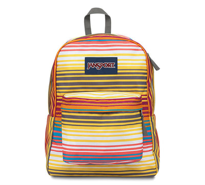 Multi Sunset Stripe