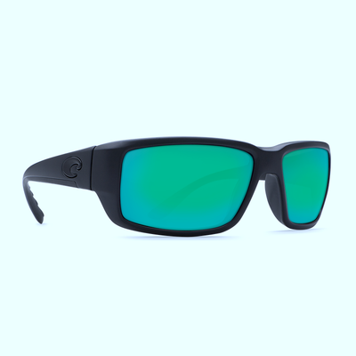 Blackout/Green Mirror Glass W580