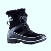 Sorel Tivoili II Suede Boot - Women's