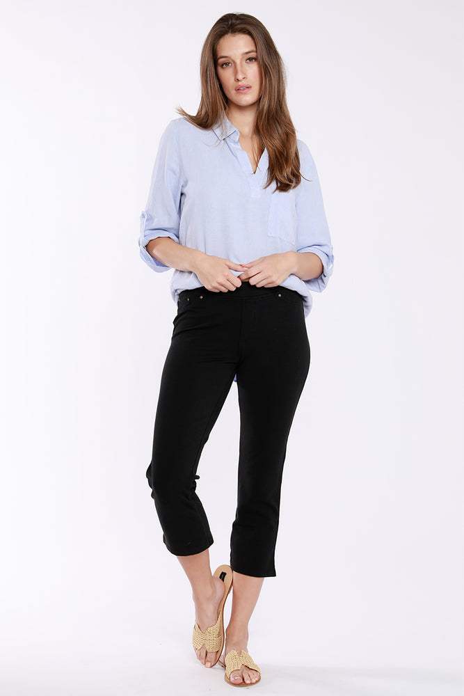 Skinny Ankle Length Pant