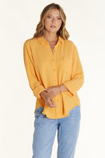Long Sleeve Button-up Shirt