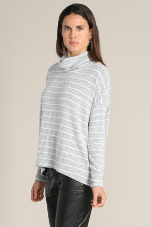 Cowl Neck Top