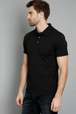 """Zuma"" Short Sleeve Polo"