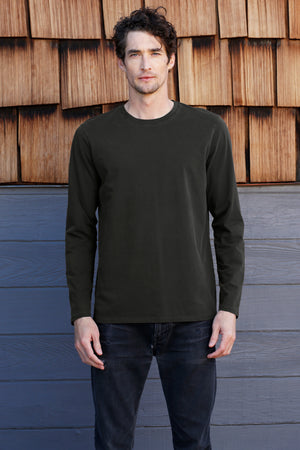 """El Segundo"" Long Sleeve Crew Neck"