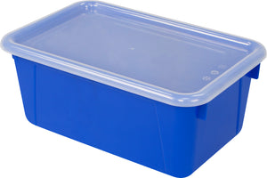 Small Cubby Bin, Multicolor (5 units/pack)