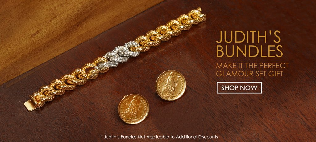 New Collection: Judith's Bundles