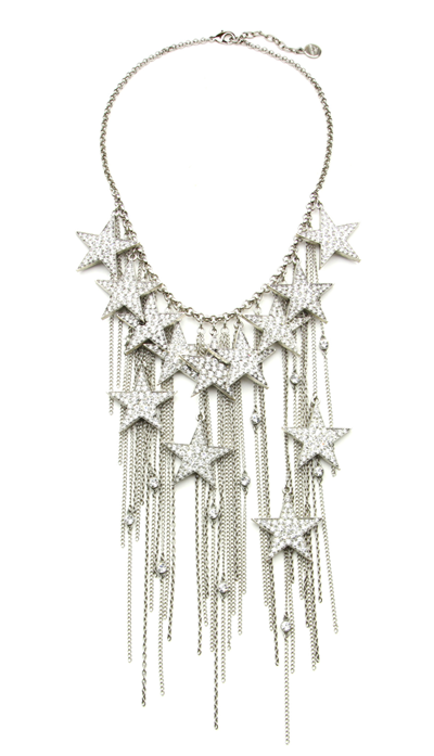 Bergdorf Goodman | Linda Fargo | Star Necklace | Ben-Amun