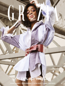 GRAZIA Australia: The Exploration Issue