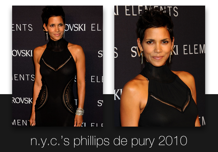 Halle Berry | Famous Faces | Ben-Amun Jewelry
