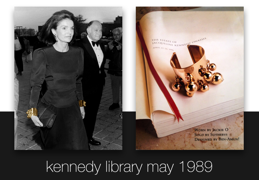 "Jacqueline Lee ""Jackie"" Kennedy Onassis 