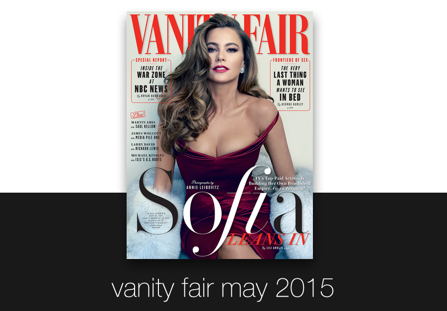 Sofia Vergara | Famous Faces | Ben-Amun Jewelry