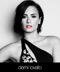 Demi Lovato | Famous Faces | Ben-Amun Jewelry
