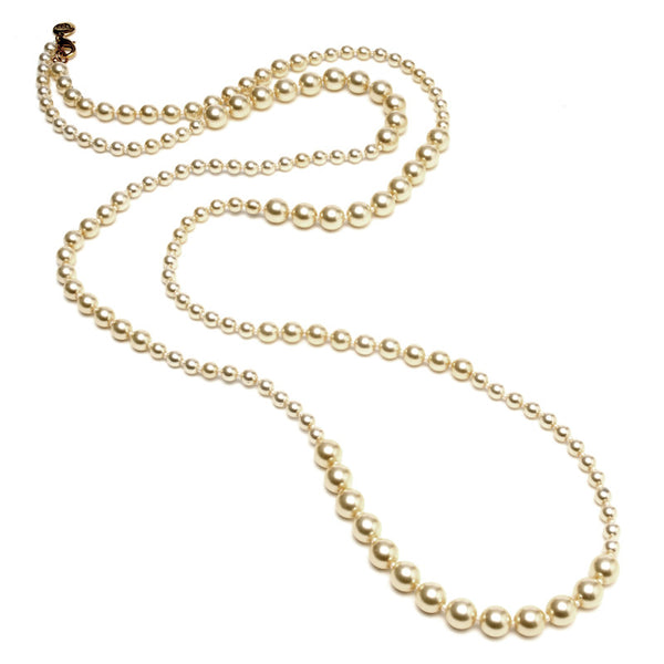 Pearl Strand Necklace - Ben-Amun