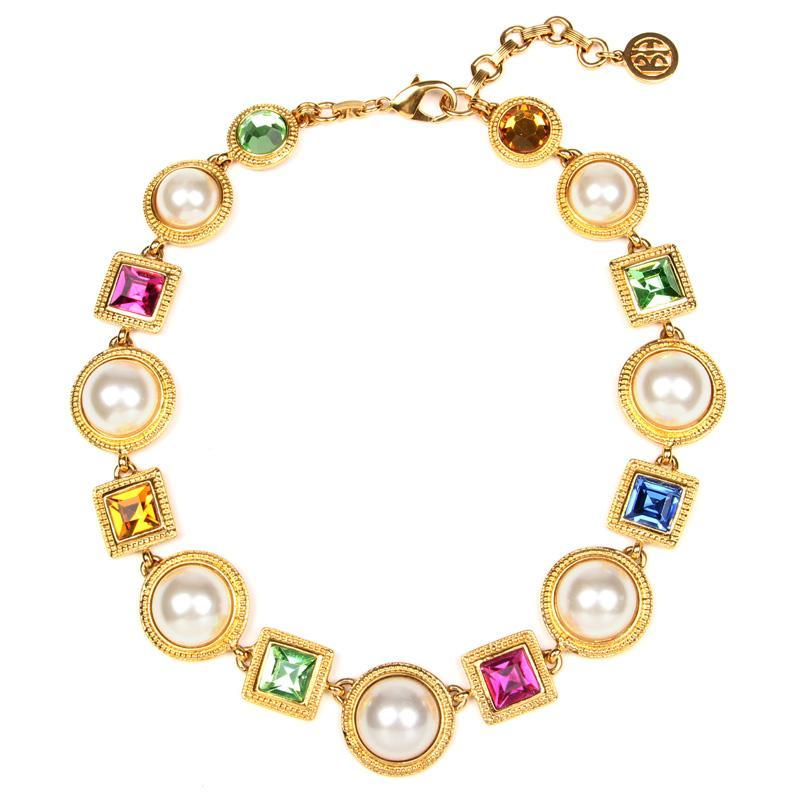 Candy Pearl Necklace - Ben-Amun