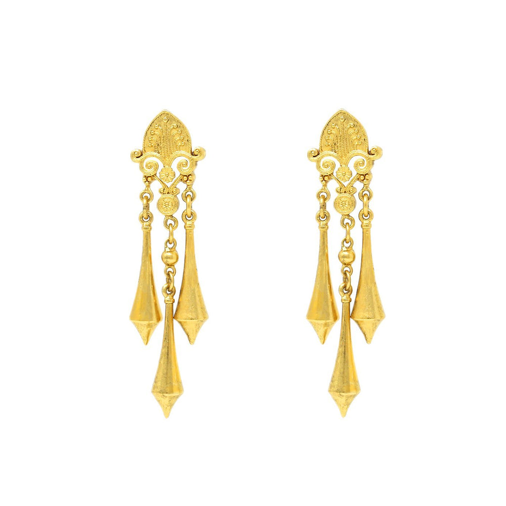 Josephina Earrings