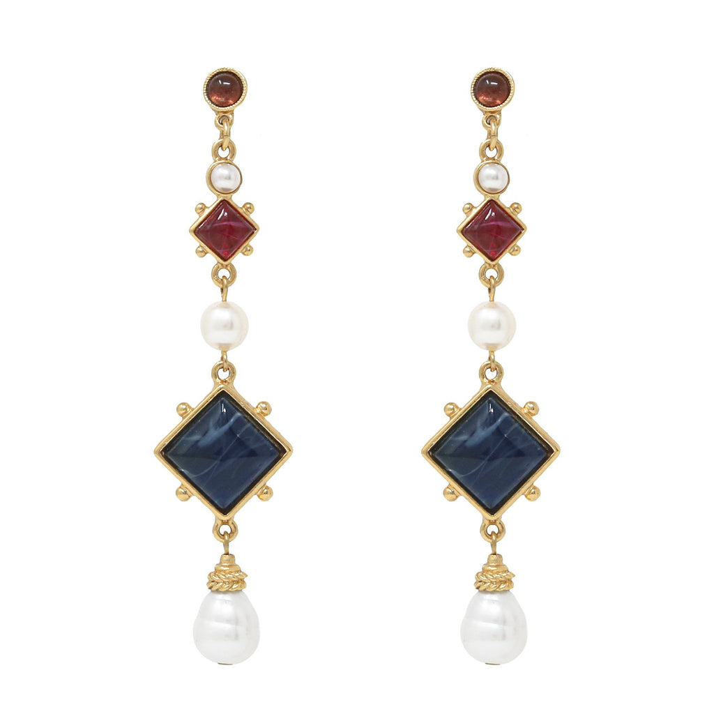 Angrea Earrings