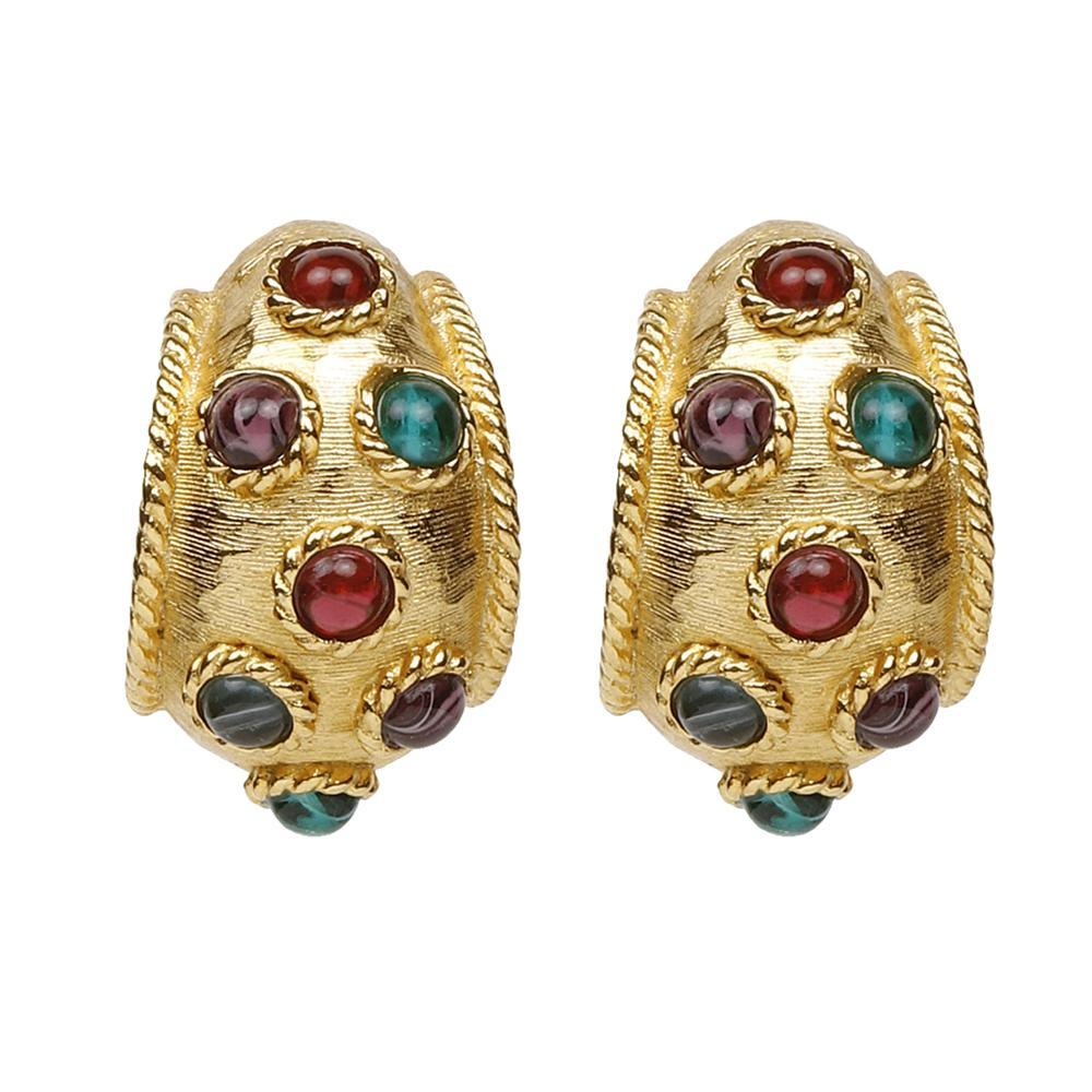 Basel Earrings