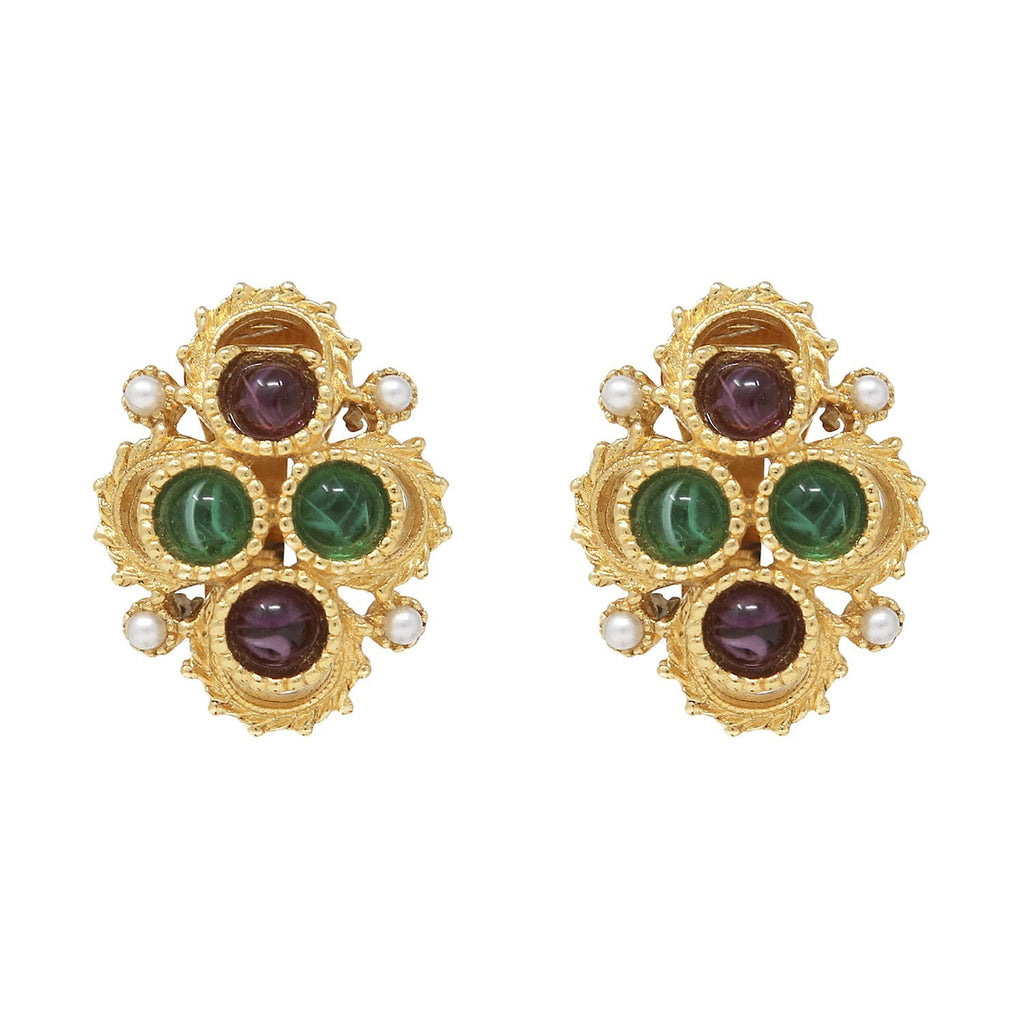 Annecy Earrings