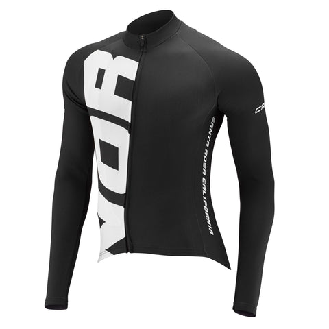NORCAL BIKE SPORT CUSTOM LONG SLEEVE JERSEY