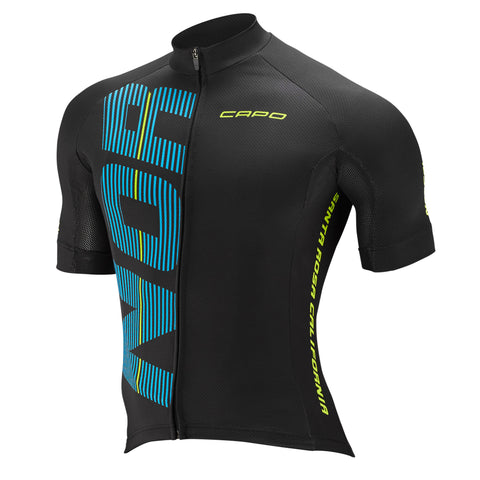 NORCAL BIKE SPORT STRIPES JERSEY